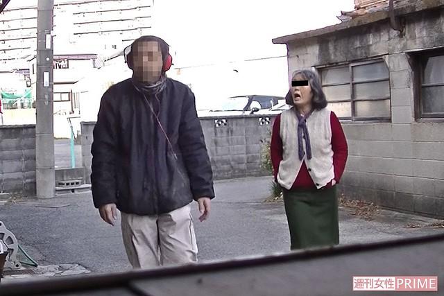 [画像] 近隣住民を20年間も罵り続け、逮捕→釈放された「元・暴言おばさん」後悔の夏