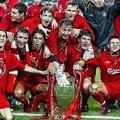 サッカー史に残る死闘となった2005年のCL決勝。そのピッチに立ったリバプール戦士が苦渋の決断を下した。 (C) Getty Images