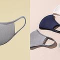 GUが2種類の高機能フィルター入りマスクを10月30日に発売