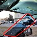 車の死角をなくして交通事故を減らすシステム 米14歳少女が開発