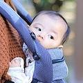 「抱っこひもで自転車」はやめて 赤ちゃんの死亡事故も発生