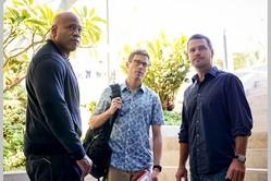 『NCIS:LA』シーズン11であのキャラクターの登場回数が激減!