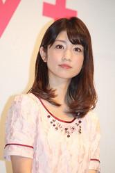 小倉優子、産後の抜け毛が原因で薄毛に エールや共感の声