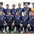 代表合宿で日本代表の選手たちが熱唱した曲とは【写真:Getty Images】