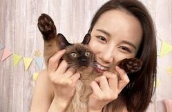 『報ステ』森川夕貴アナ、自慢の愛猫にデレデレ!ゆる〜い癒し動画が配信スタート
