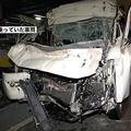 マレーシアで桃田賢斗ら乗せた車が事故 運転手の居眠りが原因か
