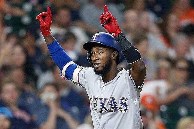 [画像] 【MLB】平凡なフライを一塁手が故意に落球、頭脳プレーに米ファン感心 「これは確かに賢い」