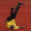 米球場警備員の華麗なダンスが話題「絶対警備員じゃない」