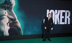 写真は『ジョーカー』米プレミアイベントより  - Rich Fury / Getty Images