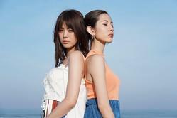 宮城夏鈴&Rei©hi、話題のタイアップ曲をリメイク!「等身大の私たちを表現できたら」