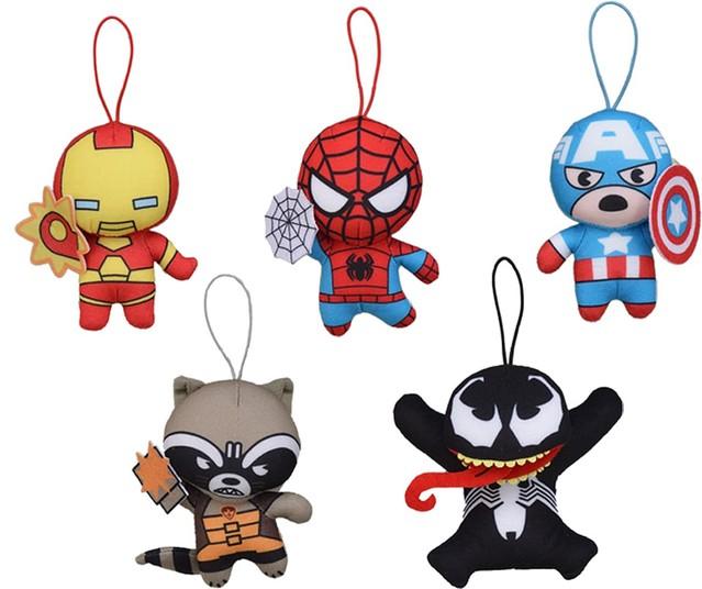 スパイダーマンスパイダーバースデザイングッズもセガプライズ 2月