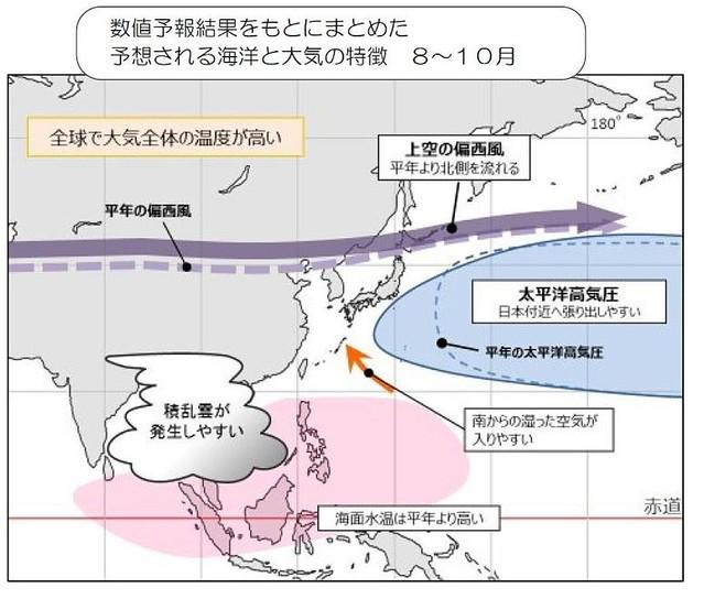 今年 の 台風 予想