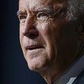 民主党からの指名を目指しているバイデン前副大統領。大統領選に勝利したら、「アサルト銃」を禁止する方針を明らかにした/Leigh Vogel/Getty Images
