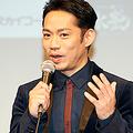 高橋大輔「滑れなくなるまで現役」アイスショーの会見で宣言