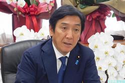 菅原一秀経済産業相