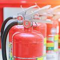 消火器に書かれている「ABC」は「火災の種類」を示したもの