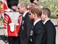 ボディランゲージで分析 ウィリアム王子&ヘンリー王子の関係性