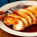飯泥棒「鶏チャーシュー」レシピ