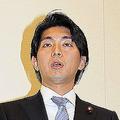 宮崎謙介氏がブログで週刊誌報道に反論 法的手段も含め対応へ