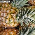 中国による台湾産パイナップルの輸入禁止措置が物議を醸す中、日本人がつくった「台湾パイナップルのうた」が台湾人の感動を呼んでいる。