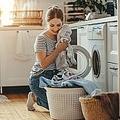 軟水の日本でドラム式洗濯機は不要?叩き洗いの必要なくタテ型が8割