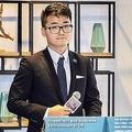 中国が不明だった香港英領事館職員の拘束を認める「内政問題」と発言