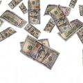 口座に約1300万円が誤振込 使い切ってしまい窃盗罪に問われた米夫婦