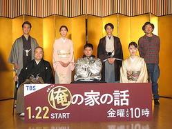 ドラマの肉体づくりで12〜13キロ増の長瀬智也「毎日ヘビメタ聴いてた」
