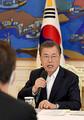 米韓600億ドルの通話スワップ成立をアピールするが