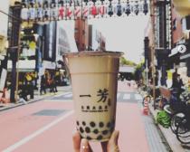 (画像:一芳台湾水果茶 Instagramより)