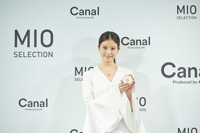 デザインもコスパも◎ 今田美桜セレクトのジュエリーコレクション誕生!