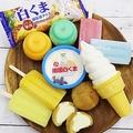 「100円アイス」人気ベスト5