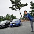 フルモデルチェンジの新型BMW3は速いのか、カーマニア達が試乗