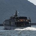 観光が難しい瀬戸内の島々にJR西日本が解決策 新たな専用船が誕生