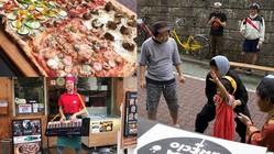 ピザオークションって何!?日本のピザ文化を変えたい「アキッチョ」のエンタメ精神がすごい