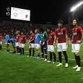 ホンダFCに敗れた浦和 photo/Getty Images