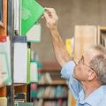 健康寿命には運動より読書が大事?山梨県民が長寿な理由をAI分析