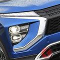 三菱の新型エクリプスクロスPHEVの走り 現代版ランエボなるか