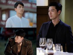 大検証!!『愛の不時着』でヒョンビン演じる北朝鮮将校リ・ジョンヒョクの魅力に迫る【PHOTO】
