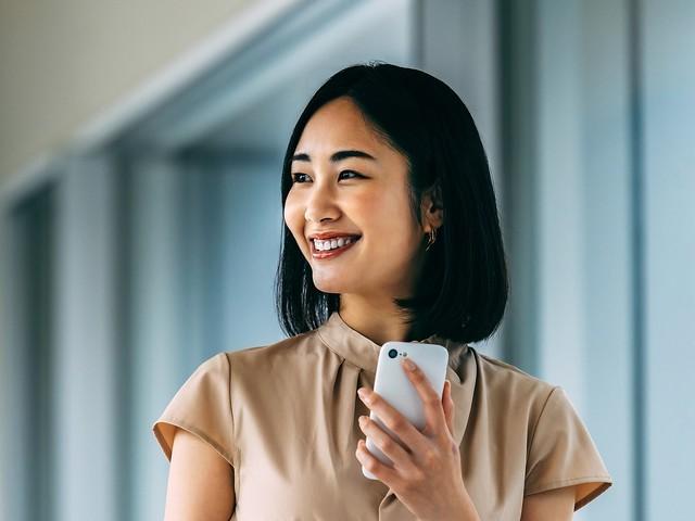 パーソナルキャリアが発表した「女性の転職人気企業ランキング2021」から、TOP3を紹介します。