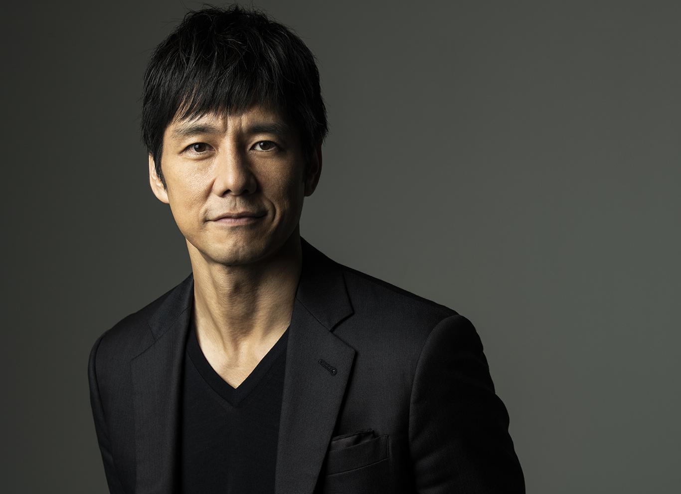 年齢を重ねると背負うものも大きくなる。西島秀俊、47歳。役者としての挑戦は続く