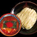 三田製麺所 激辛つけ麺が爆誕