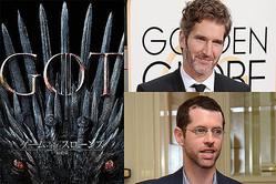 2020年公開予定の『スター・ウォーズ』新作は、『ゲーム・オブ・スローンズ』のあの二人が製作!