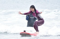 NMB48白間美瑠、「普通は2日を要する」と日本代表も絶賛の運動神経みせつける!