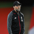 リバプールのユルゲン・クロップ監督が試合前に必ずする行動とは【写真:AP】
