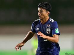昨年のU-17W杯で活躍した湘南FW若月大和