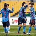 女子E-1サッカー選手権2019 なでしこジャパンが台湾に9−0の圧勝