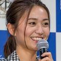 大島優子が自身のオフィシャルInstagramを更新/2018年ザテレビジョン撮影
