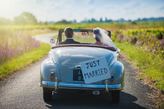 結婚 する 夢