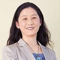 参天製薬 企画本部 IR室 室長 板垣香里さん